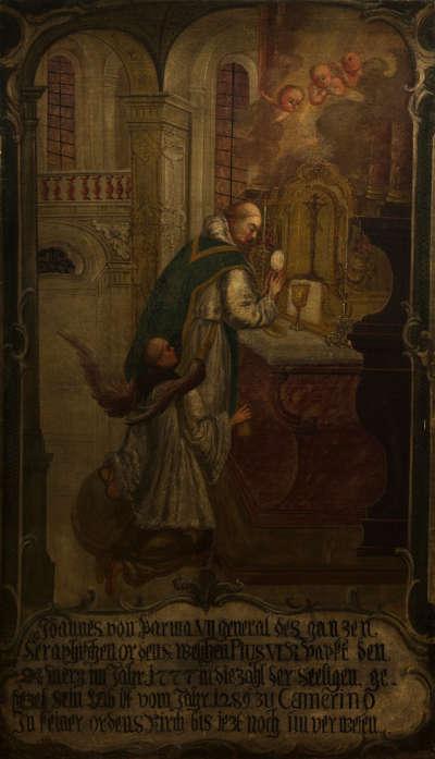 Johannes von Padua