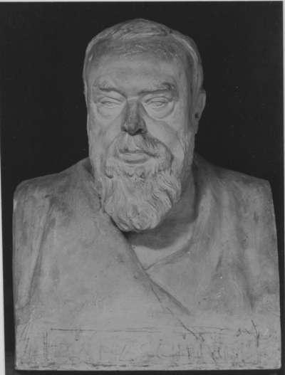 Der Unternehmer und Mäzen Franz Schütte (1836–1911)
