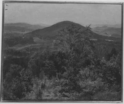 Frühsommer im Riesengebirge