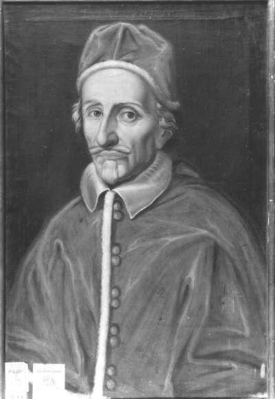Bildnis des Innocenz XI