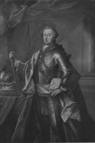 Max III. Joseph, Kurfürst von Bayern