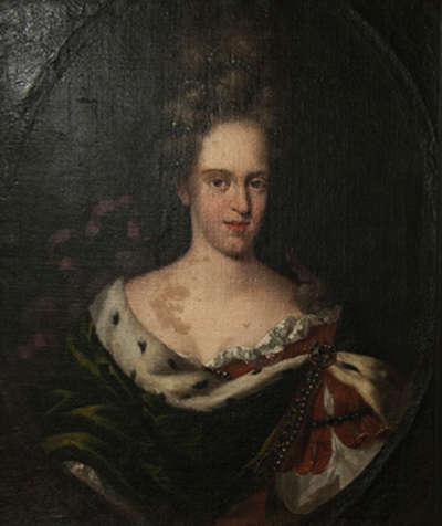 Maria Josepha Anna von Bayern