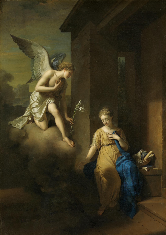 Die Verkündigung Mariae