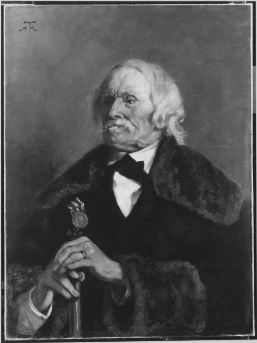 Der Forstmeister Kollmann