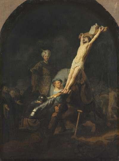Die Kreuzaufrichtung
