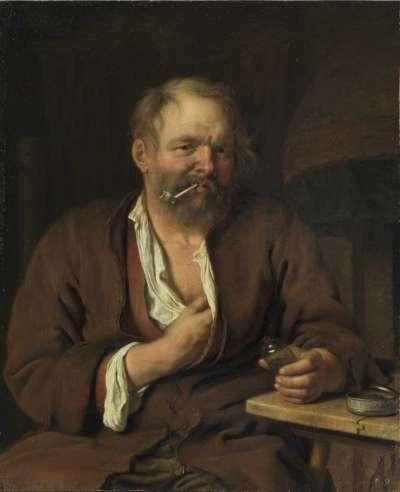 Tabakraucher