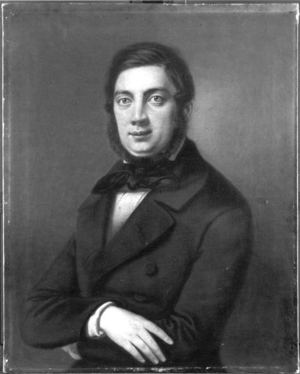 Franz Xaver von Kraft