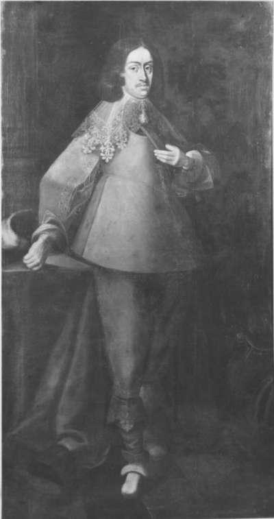 Alexander Prinz von Polen
