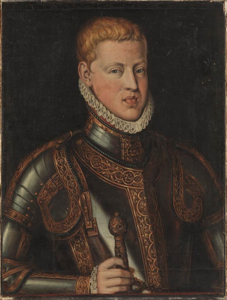 König Sebastian I. von Portugal