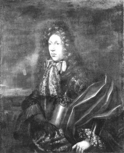 Pfalzgraf Friedrich Wilhelm
