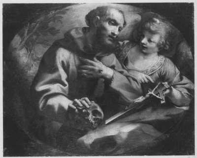 Hl. Franziskus Seraphicus