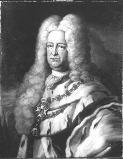 Kurfürst Karl III. Philipp von der Pfalz