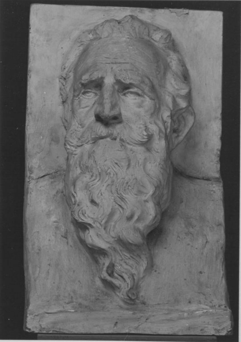 Der Adlerjäger Leo Dorn (1836–1915)