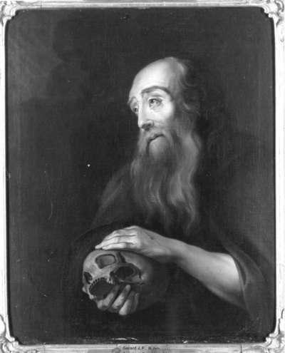 Der hl. Franziskus von Assisi