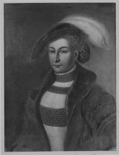 Sibylle (1489-1519), Tochter Herzog Albrechts III. von Bayern, Gemahlin Ludwigs V., des Kurfürsten von der Pfalz seit 1511