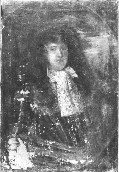 Herzog Odoardo von Parma
