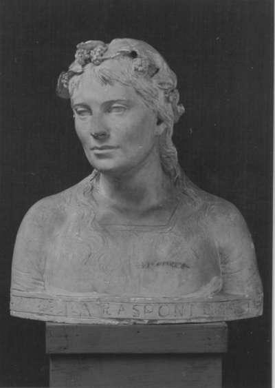 Contessa Angelica Rasponi dalle Teste (1854–1919)