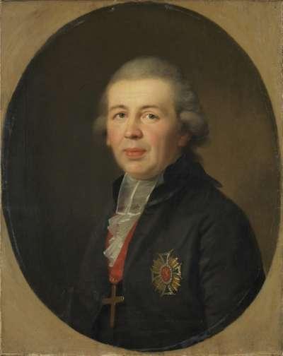 Karl Theodor von Dalberg, Erzbischof und Kurfürst von Mainz, Großherzog von Frankfurt