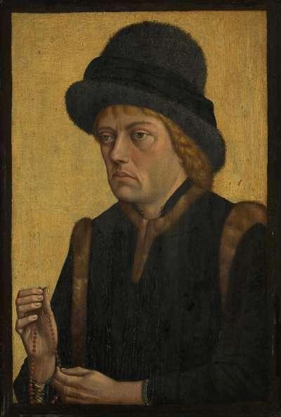 """Herzog Sigismund von Österreich, gen. """"der Münzreiche"""""""