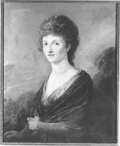 Antonia von Schönau