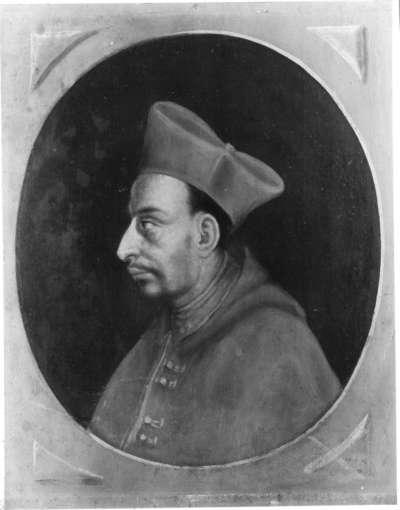 Hl. Karl Borromäus