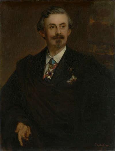 Adolf Friedrich von Schack
