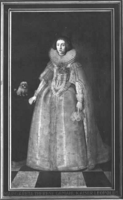 Margarethe Therese