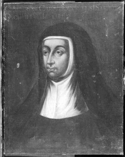 Catharina, Tochter des Herzogs Carl Emanuel