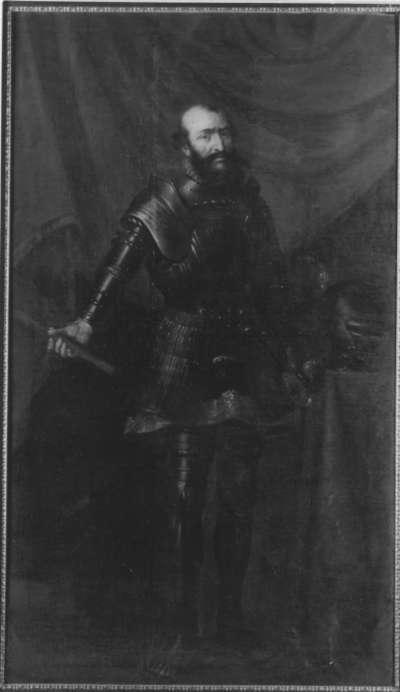 Bildnis Herzog Wilhelm V. von Jülich-Cleve