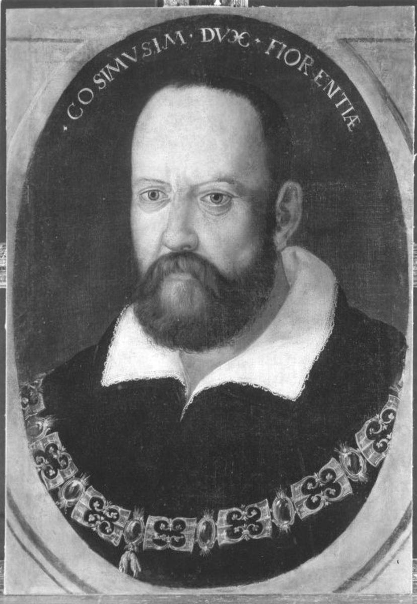Cosimo I. von Medici