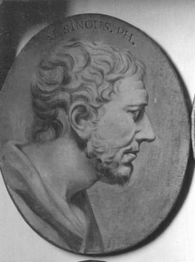 Alkinous, Philosoph