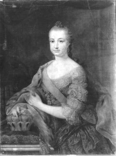 Elisabeth Maria Aloysia Auguste Gemahlin Karl Theodors