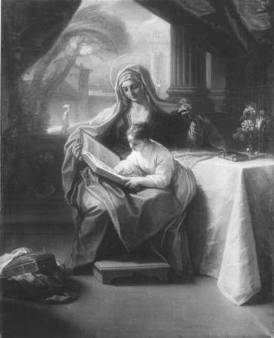 Die Erziehung der Maria