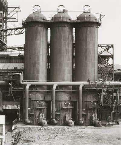 Winderhitzer, Duisburg-Meiderich