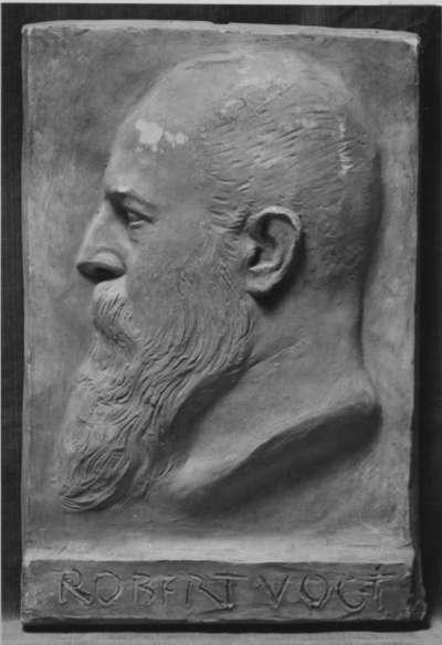 Der Mediziner Robert Vogt (1850–?)