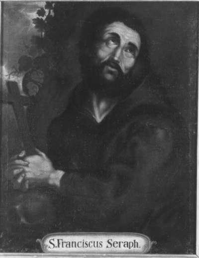 Sankt Franciscus Seraphicus