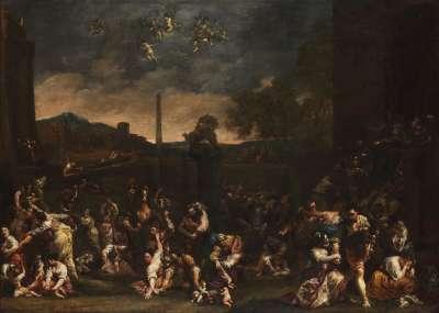 Der Bethlehemitische Kindermord
