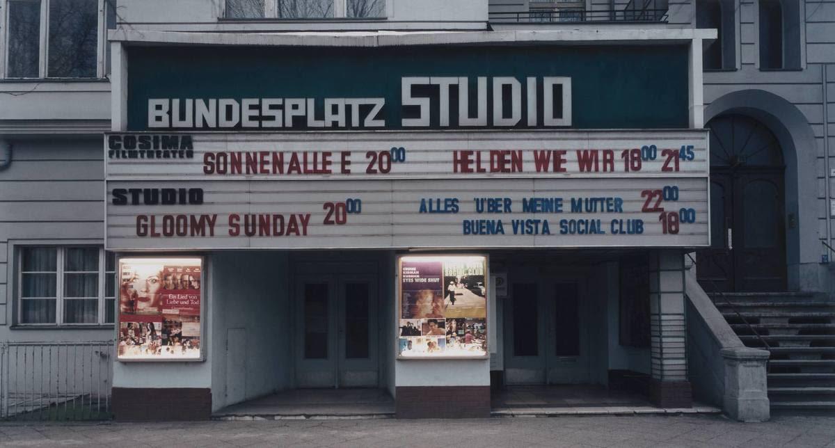 Filmstills, Gloomy Sunday