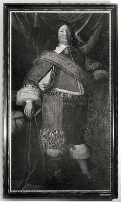 Markgraf Albrecht von Ansbach