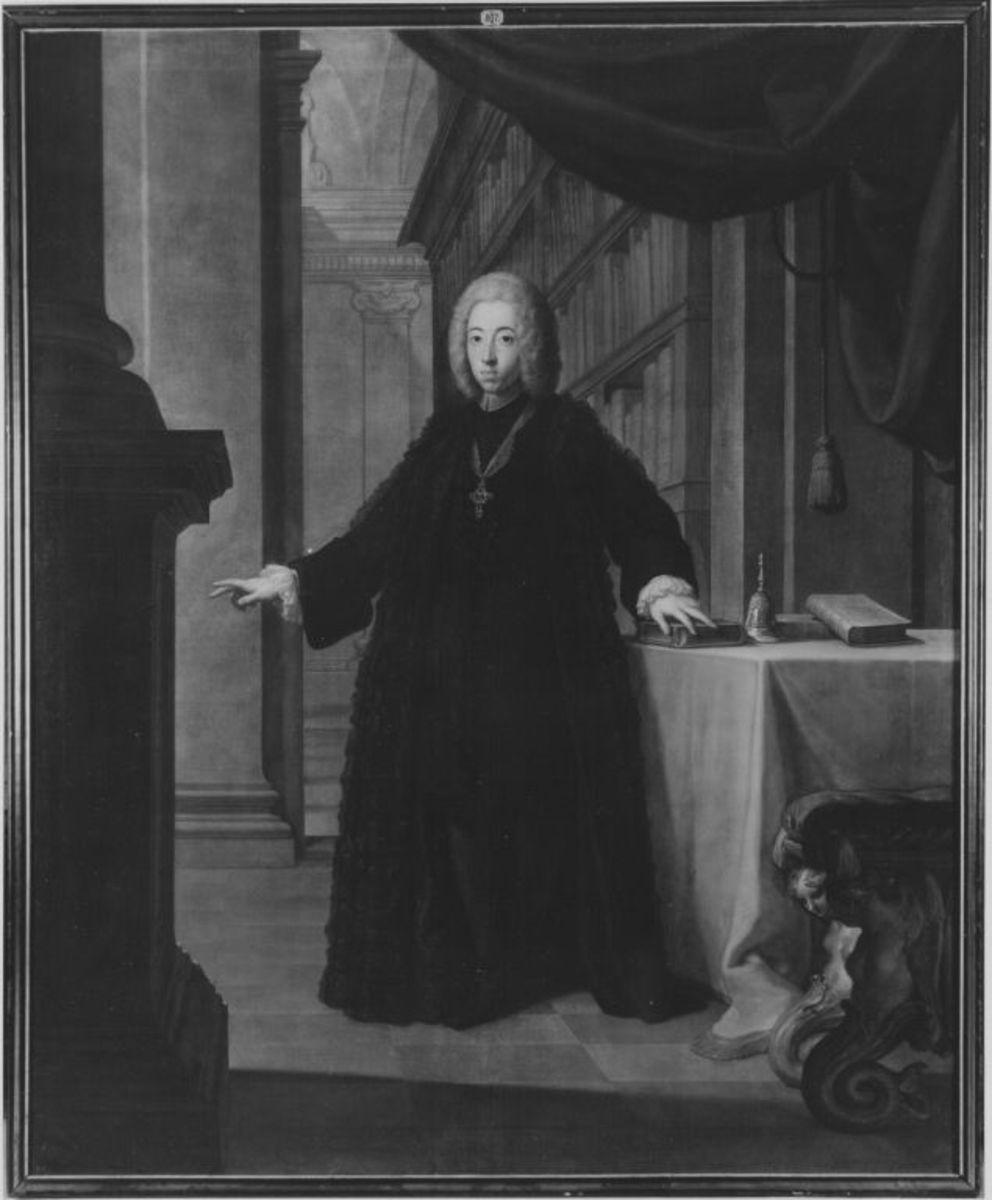 Kurfürst Clemens August