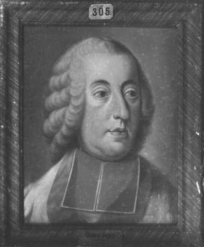Clemens August, Sohn des Kurfürsten Max Emanuel von Bayern