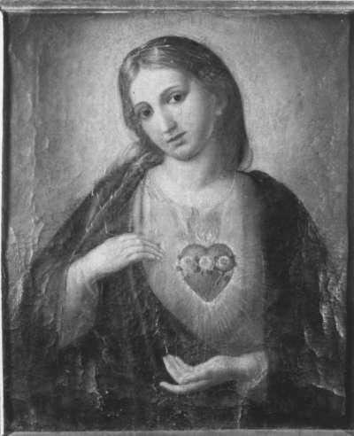Herz Mariens