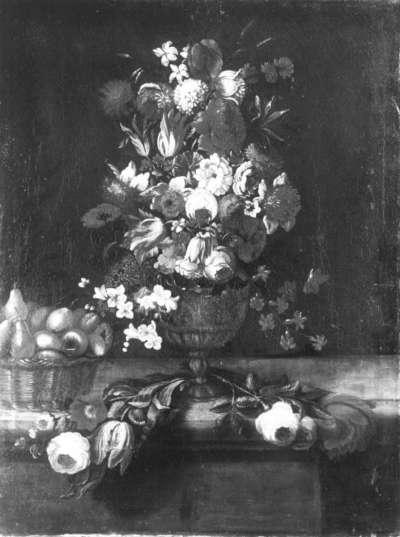 Blumenstillleben