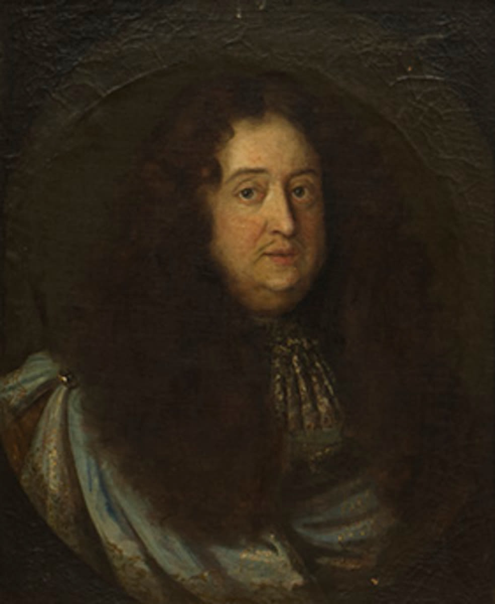 Herzog Johann Franz von Braunschweig