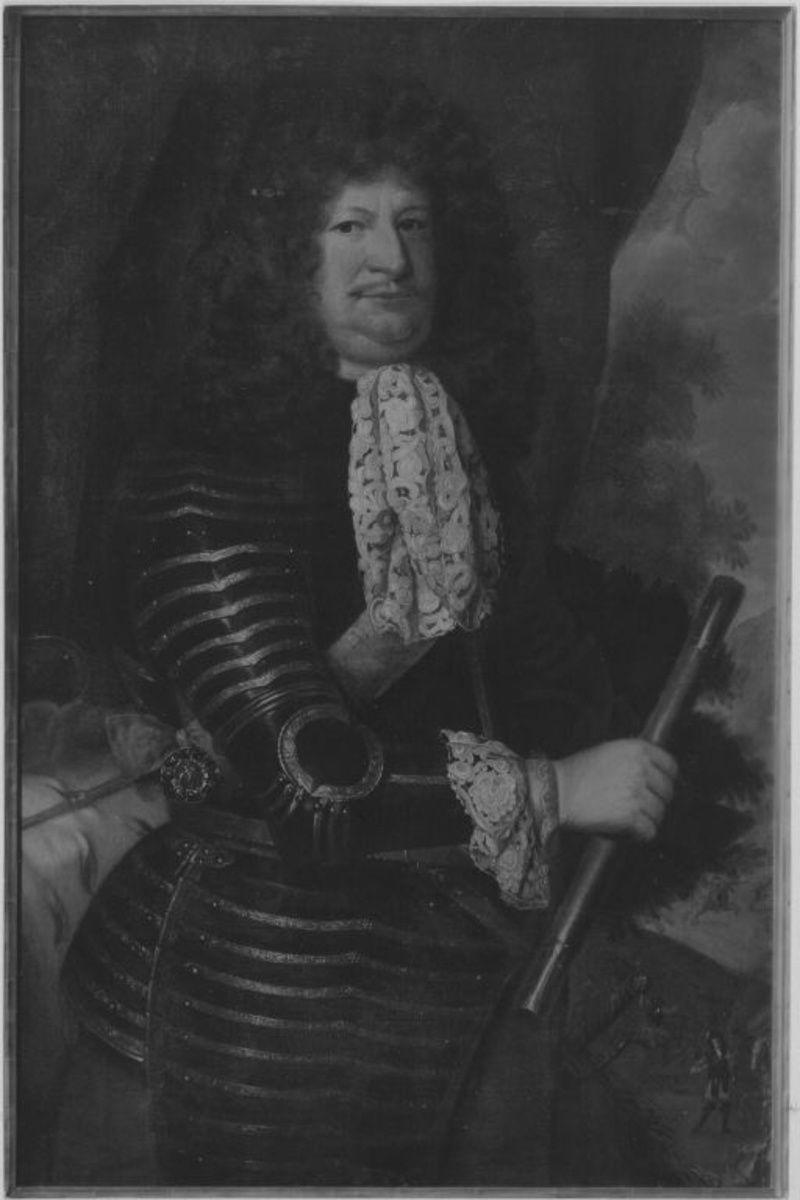 Kurfürst Friedrich Wilhelm von Brandenburg, der Große Kurfürst