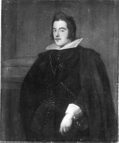 Ein Marqués de Mirabel