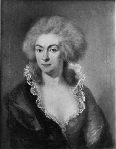 Maria Theresia von Larosée