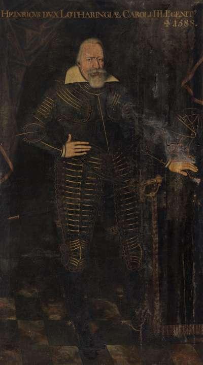 Heinrich von Lothringen