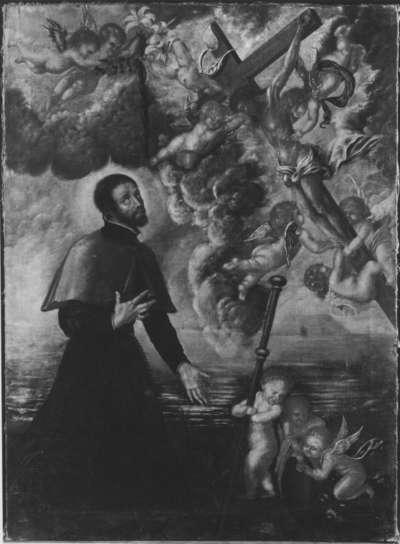 Hl. Franz Xaver