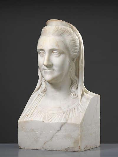 Katharina II. die Große, Kaiserin von Russland (1729 - 1796)